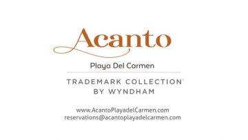 Acanto Hotel Playa del Carmen