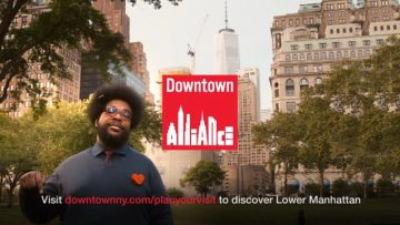 Alliance for Downtown New York
