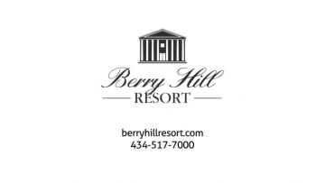 Berry Hill Resort and Conference Center