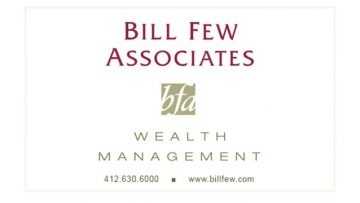 Bill Few Associates Wealth Management