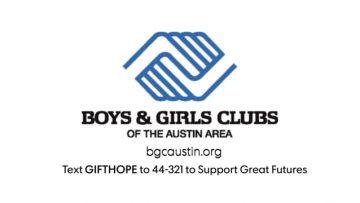 Boys & Girls Clubs of Austin