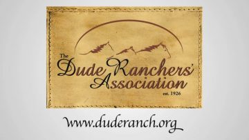 Dude Ranchers Association