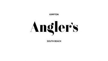 Kimpton Hotel Angler's South Beach
