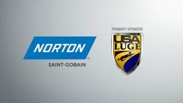 NORTON SAINT-GOBAIN and USA LUGE