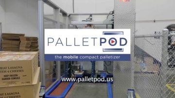 PalletPOD/ROI Industries Group, Inc.