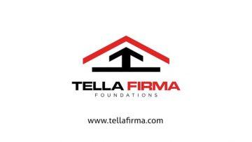 Tella Firma Foundations