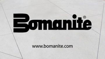 The Bomanite Company