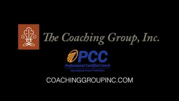 The Coaching Group